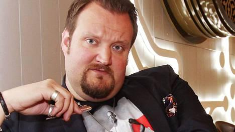 Sami Hedbergin managerin mukaan keikka oli juuri sellainen kuin pitikin.