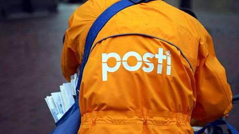Maanantaina postitetut kirjeet jaetaan jatkossa pääsääntöisesti keskiviikkona.