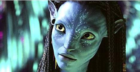 Yhdeksi voittajasuosikiksi on etukäteen nostettu Avatar.