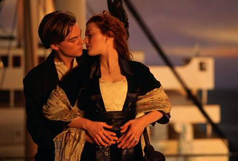 Titanic voitti 11 Oscaria.