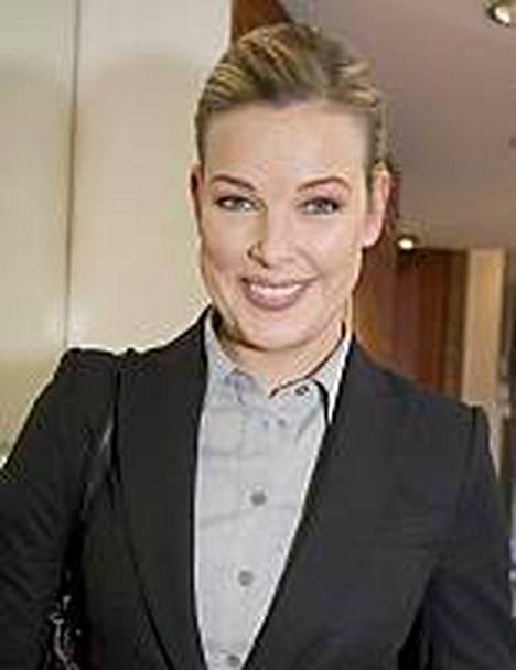 Marita Hakala toimii tuomarina Malliksi päivässä -ohjelmassa.