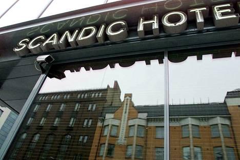 Ruotsalaisen Wallenbergin-suvun pääomarahasto osti Scandicin hotellit lähes 900 miljoonalla eurolla.