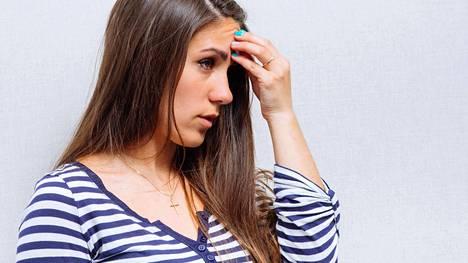 Vastoin yleistä uskomusta ADHD:n yhteydessä ei välttämättä aina esiinny yliaktiivisuutta ja impulsiivisuutta. Tarkkaamattomuuspainotteinen ADHD, joka on tytöillä ja naisilla yleisempi, ilmenee enemmänkin hajamielisyytenä sekä taipumuksena unelmointiin.