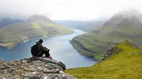 Lumoava Färsaaret on tuntematon paratiisi ja vieläpä lähellä – nämä kuvat ovat kuin satumaailmasta!