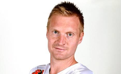 Jani Lyyski