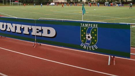 Tampere Unitedissa on todettu koronavirustapauksia.