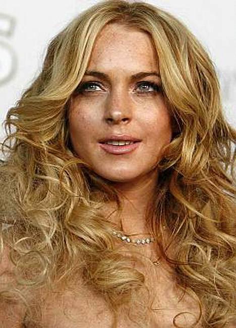 Lindsay Lohanin tuoreen elokuvan rohkeat kohtaukset ovat vuotaneet internetiin ennen aikojaan.