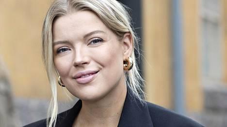 Linda Juhola on Suomen suosituimpia bloggaajia.