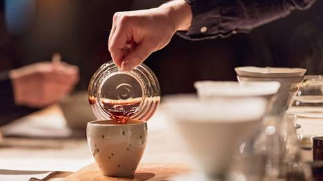 Vuoden suodatinkahvi on valittu – myös Suomen paras kahvila palkittiin