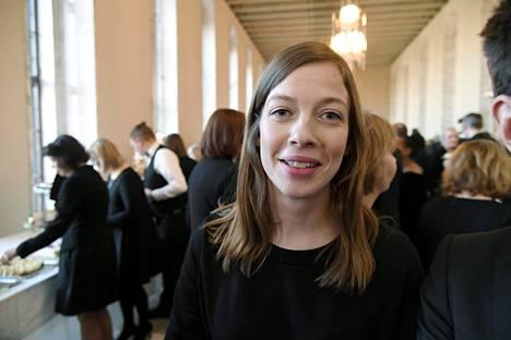 Li Andersson kysyi Jussi Halla-aholta esimerkkiä siitä, kuinka tällä hallituskaudella on politiikkaa, jossa alueet muuttuvat elinkelvottomaksi.