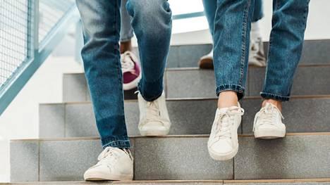 Pukeudutko usein farkkuihin? Jos, taidat kuulua enemmistöön.