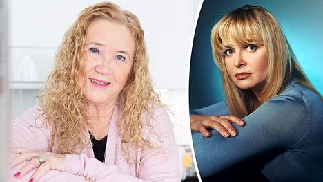 Leila Salmelainen työskentelee Dannyn assistenttina ja oli myös Armi Aavikon läheinen ystävä.