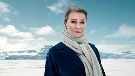 Ruotsin ulkoministeri Elsa Engströmiä näyttelee Lena Endre.