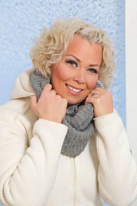 Johanna Pakonen.
