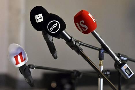 Työryhmän mukaan kaupallinen media tarvitsee Suomessa rahallista tukea.