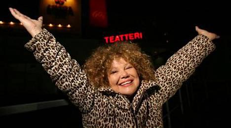 Anita Hirvosesta kertova musikaali on hitti jo ennen ensi-iltaansa.