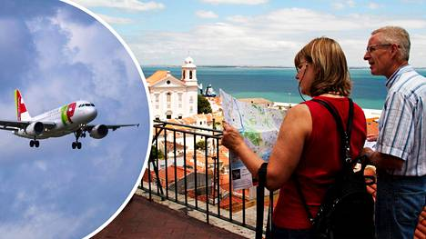Portugali alkaa avata ulko- ja sisärajojaan 15. kesäkuuta lähtien. Suomalaiset voivat matkustaa Portugaliin kuitenkin jo nyt.
