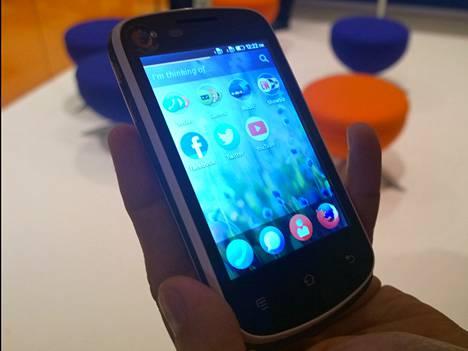 Firefoxin uuden pomon tehtäviin kuuluu muun muassa älypuhelimen käyttöjärjestelmän levittäminen.