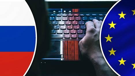 New York Timesin mukaan Venäjä yrittää vaikuttaa valeuutisilla eurovaaleihin