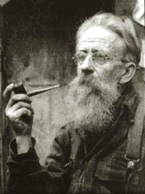 Noah John Rondeau.