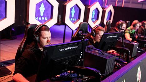 HAVU Gaming kohtaa Telian CS-finaalissa Helsinki REDSin.