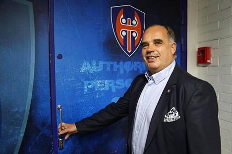 Mikko Leinosen mukaan Tappara yritti ratkaista kiistan neuvottelemalla.