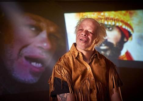 Pertti Kurikan nimipäivät teki viime vuosikymmenen alkupuoliskolla Aallosta kansainvälisesti tunnetun artistin.