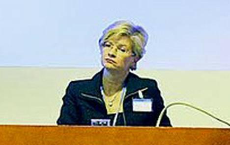 Anne Korkiakoski on vastannut moneen kysymykseen Elisa-vuoden aikana.