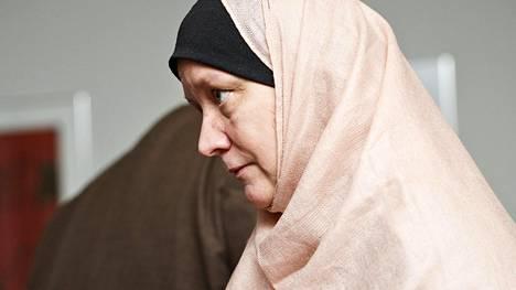 Oasis-säätiön Pia Jardi väläyttää HS:ssa mahdollisuutta viedä moskeijahanke toiseen kaupunkiin. Keskusteluja moisesta ei kuitenkaan ole vielä käyty.