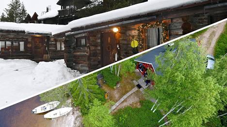 Lomarenkaan markkinointipäällikkö Pekka Huttunen arvelee ilmastotietoisuuden lisäävän kotimaanmatkailun vetovoimaa.