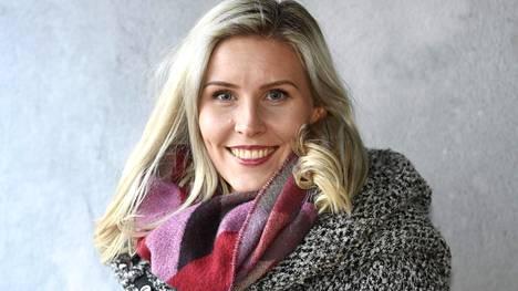 Kolmiloikkaaja Kristiina Mäkelän päivitys Instagramissa palkittiin torstaina.