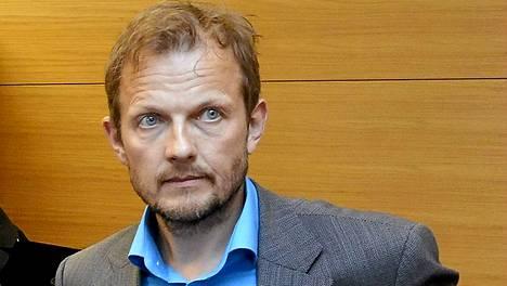 Janne Immonen