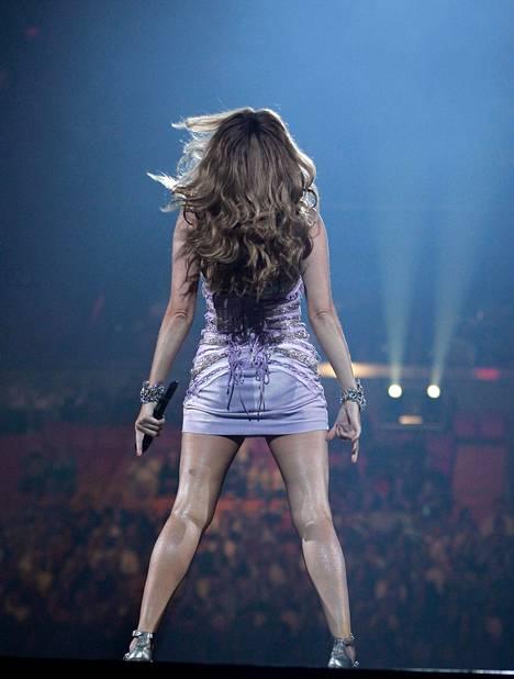 Celine Dion ja muut kansainväliset artistit suostuvat fanitapaamisiin äärimmäisen harvoin.