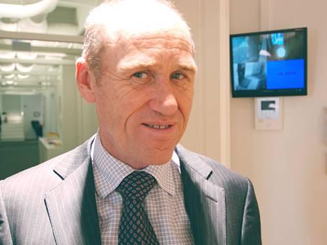 Rauhanbisneksen asiantuntija Stephen (Steve) Killelea on myös Australian suurin yksityinen kehitysavun lahjoittaja.