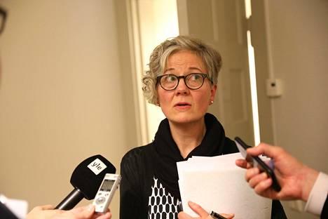 Valtakunnansovittelija Vuokko Piekkala arvioi, että työriita on vaikea molemmille osapuolille.