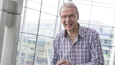 Lääkäri ja tietokirjailija Tapani Kiminkinen valitsi viikon kiinnostavimmat katsottavat.