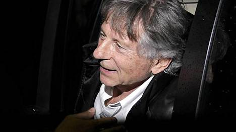 Roman Polanski ei ollut paikalla Tallinnassa vastaanottamassa palkintoaan.