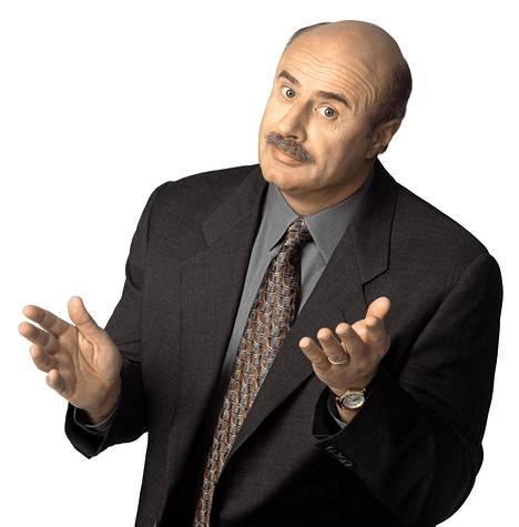 Dr. Phil on tv-uransa aikana ollut useiden kohujen keskellä. Julkisuudessa on kiistelty onko tv-psykologilla edes oikeaa psykologin tutkintoa.