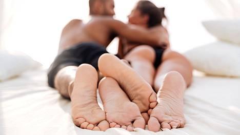 –Seksi on parempaa, kun voi ilmaista omat toiveensa ja mieltymyksensä, vastasi yksi mies kyselyssä.