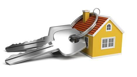 Pienten asuntojen trendi jatkuu. Kuvituskuva.