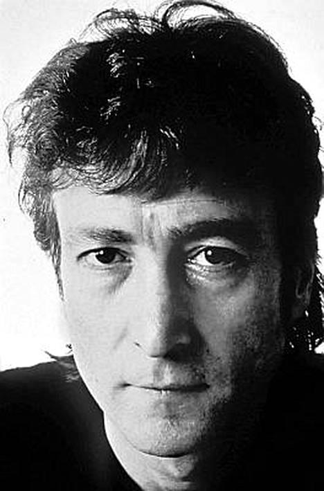 Tämä marraskuussa 1980 otettu kuva John Lennonista on viimeisiä, mitä hänestä otettiin, ennen kuin hänet murhattiin.