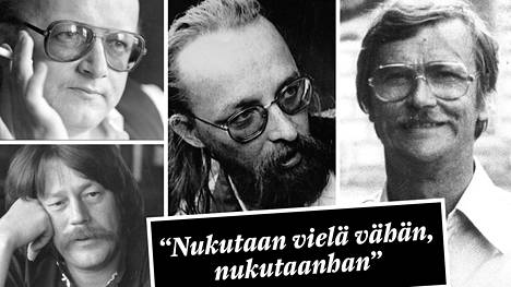 He menehtyivät suhteellisen varhain, mutta heidän musiikkinsa jäi elämään.