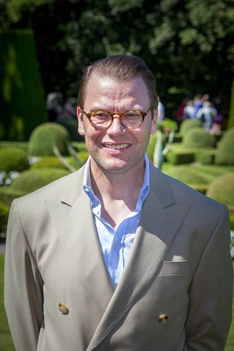 Nykyinen prinssi Daniel oli aivan tavallinen keskiluokkainen Ruotsin kansalainen ennen suhdetta kruununprinsessa Victoriaan.