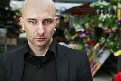 Herra Ylppö vuonna 2010.
