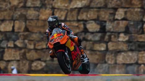 """Mika Kallio ajoi upean viikonlopun – MotoGP-legenda Valentino Rossi hämmästytti: """"Käsittämätön toipuminen"""""""