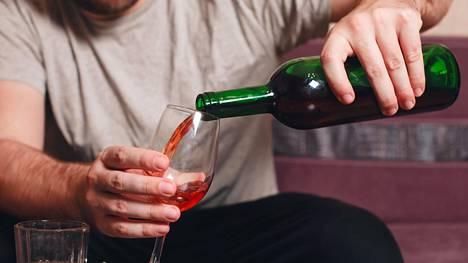 Alkoholin Käytön Lopettaminen