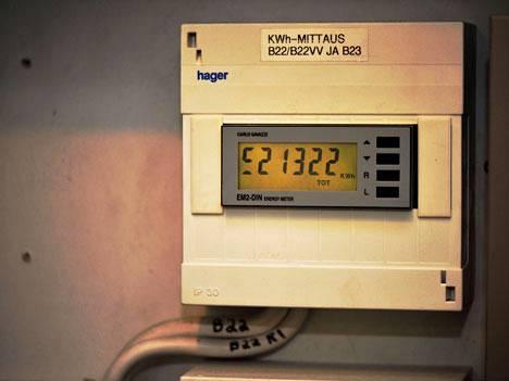 Sähkö- ja vesimittarit kuuluvat esineiden internetiin ensimmäisinä tuleviin tai jo tulleisiin laitteisiin.