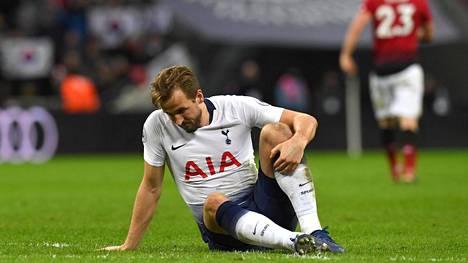 """Tottenham vahvisti pelätyn tiedon: Harry Kanen loukkaantuminen on vakava – """"Valtava takaisku"""""""