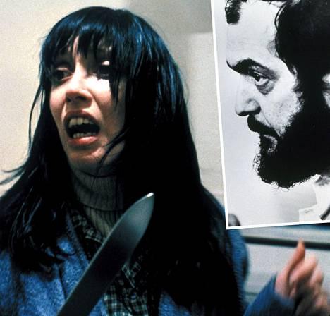 Stanley Kubrick uuvutti Shelley Duvallin loputtomilla uusintaotoilla, joissa hän joutui itkemään ja kirkumaan 12-tuntiset työpäivät läpeensä.