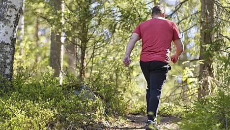 Liikunta on lääkettä. Myös tämä asia on nousevien trendien joukossa.